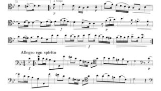 H.エクレス作曲 「ソナタ ト短調」
