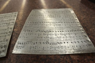 コントラバス四重奏でモーツァルト作曲「アヴェ・ヴェルム・コルプス」
