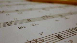 楽譜の書き込みに何使ってる?シャーペンを使う人の上達が遅い理由