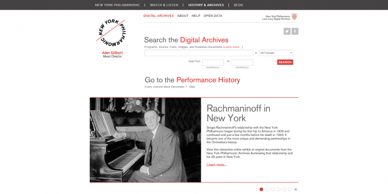 FireShot Capture 1 - New York Philharmonic I Digital Archives - http___archives.nyphil.org_index.php
