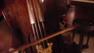 コントラバスを弓で弾くとき、弓先と弓元どっちが難しい?