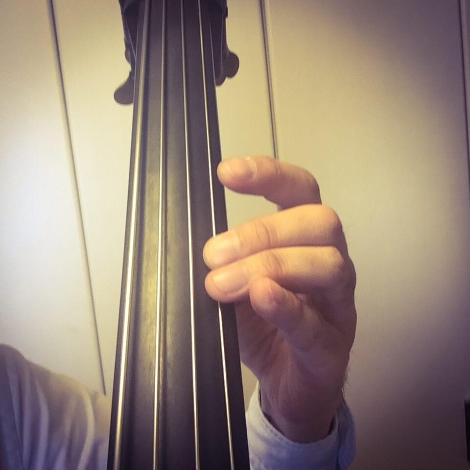 ビブラート最初の練習