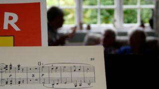 「MuseScore」で、複数の休止小節をまとめる長休符を入力する方法