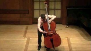 J.S.バッハ作曲「無伴奏チェロ組曲 第1番 メヌエット」の楽譜