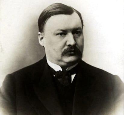 A.グラズノフ
