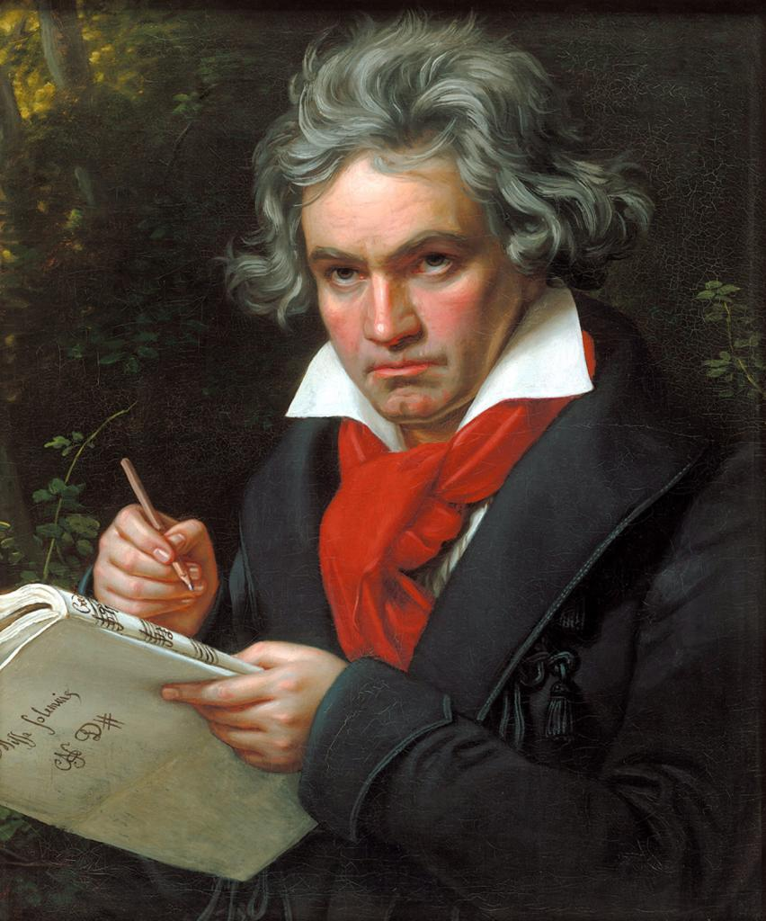 L.ベートーヴェン