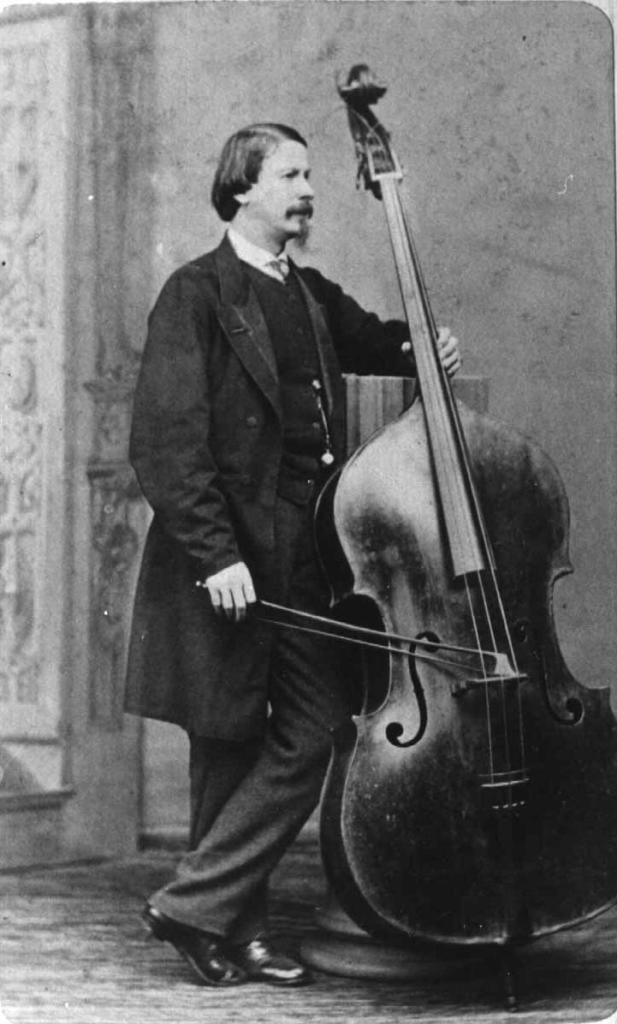 G.Bottesini