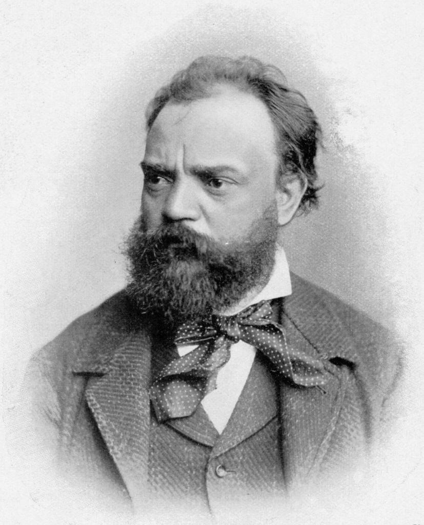 A.ドヴォルザーク
