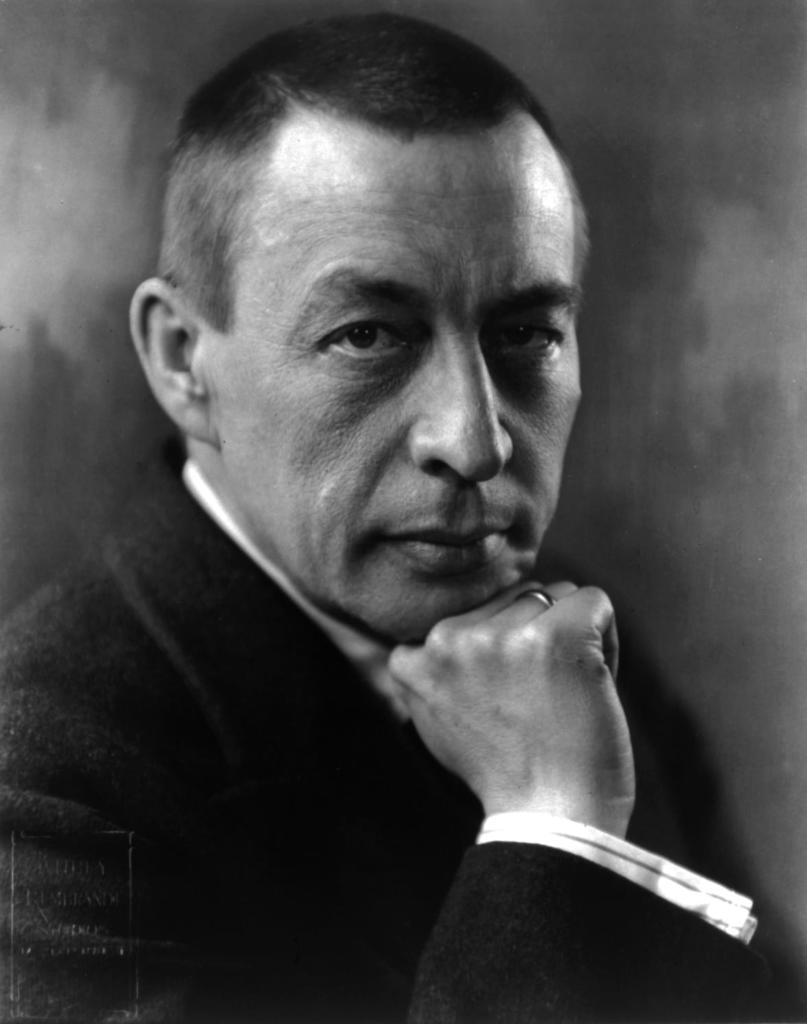 S.ラフマニノフ